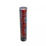 Microlax tube display
