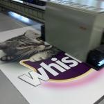 Whiskas print