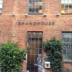 Facadelogo Brandhouse