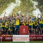 DBU Pokalmestre 2018