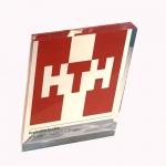 HTH award 30mm acryl
