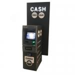 Cash hæveautomat Dekoration CPH airport