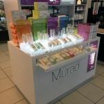 Murad Shop in shop Magasin Rødovre