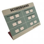 NNIT Scoreboard