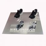 Nike Lunarlon spejldisplay