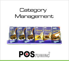 Category Management - POS Tuning