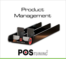Product Management - POS Tuning